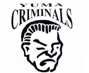 Yuma HS Mascot